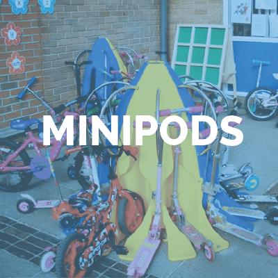 MINIPODS