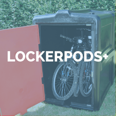 LOCKERPOD+