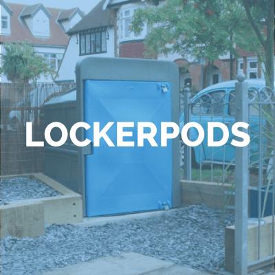 LOCKERPODS